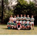 3e elftal kampioen 1987-1988