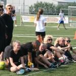 SVHA Kick-Off 2016-2017 4x4 Toernooi
