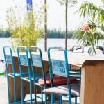 WaterGoed restaurant