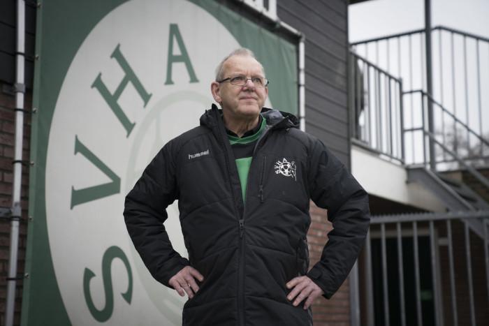 Cor van Vlaanderen 2018-2
