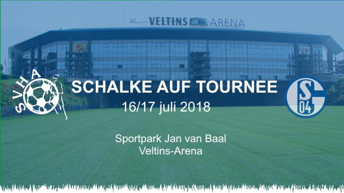 20180716 Schalke auf Tournee