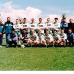 1e elftal Betuwe Express